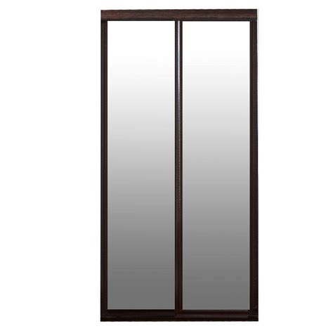 Bifold Mirrored Closet Doors Home Depot Surprising Mirror Sliding Door Closet Mirror Door Sliding Doors Interior Closet Doors The Home