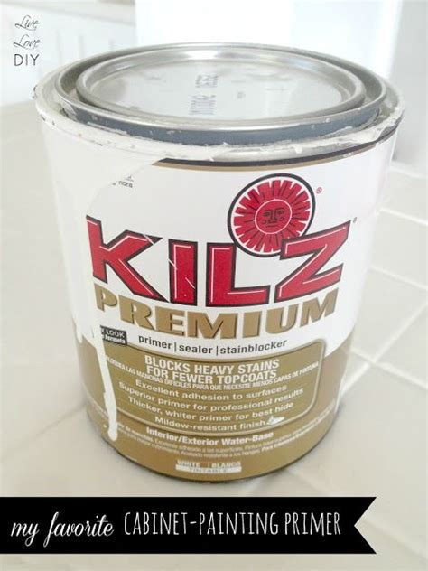 primer for painting kitchen cabinets good primer for kitchen cabinets for tammy pinterest