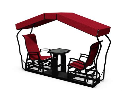 Table Balancoire by V 233 Randa Jardin Gt Meubles De Jardin Gt Balan 231 Oire