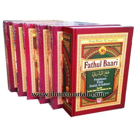 Fathul Baari Jilid 19 Ibnu Hajar Al Asqolani syarah bulughul maram pdf agteneri