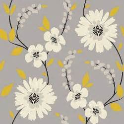 gallery for gt modern grey and yellow wallpaper