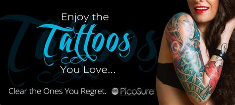 tattoo removal calgary picosure fastest removal skinpossible laser