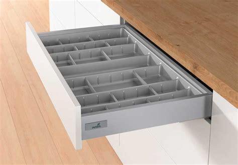 kitchen cabinet sliding drawer inserts cutlery insert for kitchen drawers cabinetsanddoors co uk