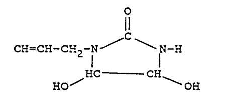 acrylic paint chemical formula ep0629672a2 polymerizable imidazolidinones as