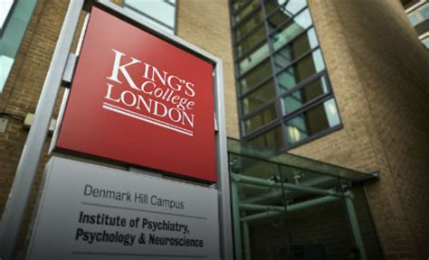 kings college london institute of psychiatry london down syndrome consortium