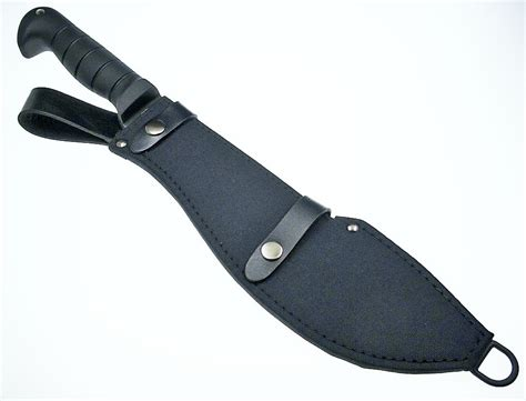 kabar cutlass ka bar machete cutlass outdoormesser de