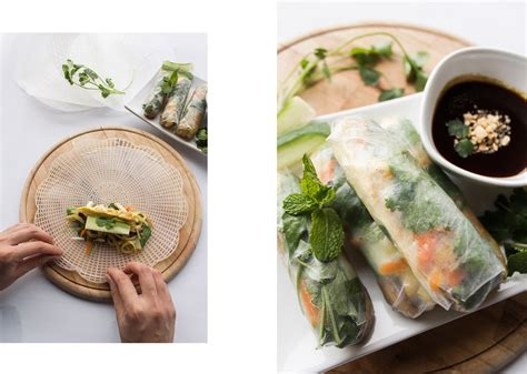 nyc restaurants mit privaten speisesälen vietnamesische sommerrollen rezept i