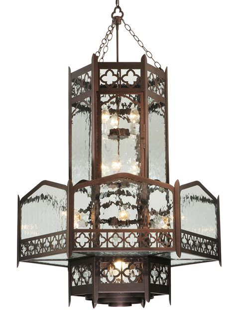 Meyda 122598 Church Chandelier Pendant Church Chandeliers