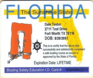 florida boating education test us coast guard auxiliary boating safety classes