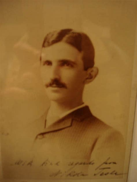Nikola Tesla Nationality Smithsonian Institution Museum In Washington D C Pays