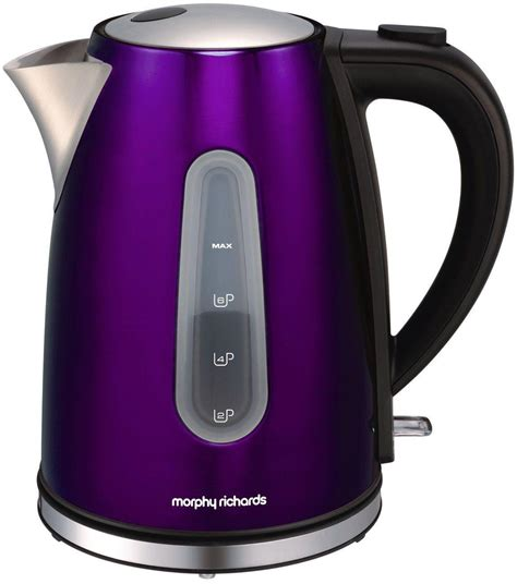 Purple Kitchenaid Morphy Richards Accents Purple 43907 Inspiration and Design Ideas for Dream