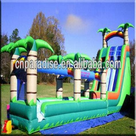 water slides for sale commercial cheap big water