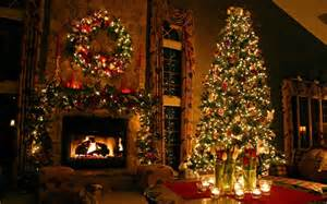christmas tree windows 10 theme themepack me