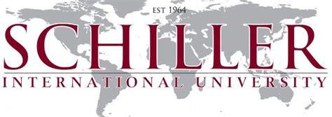Schiller International Mba by Alumni Us Schiller International Ta St