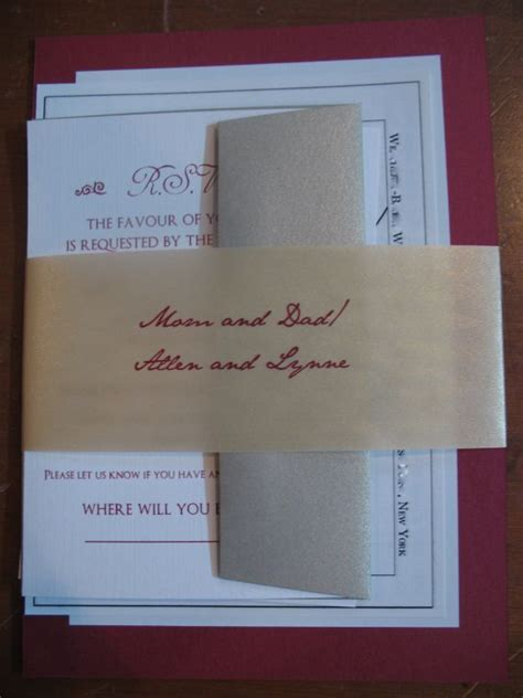 no inner envelope wedding invitation etiquette kursus perguruan taska