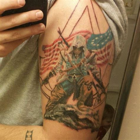 tattoo assassin s creed 4 assassin s creed council ubisoft