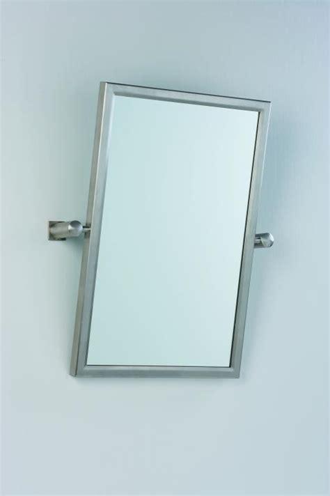 Miroir Inclinable by E S H Produits De La Categorie Miroirs De Salle De Bains