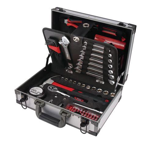 Tool Kit Tekiro 100 Pcs Alat Bengkel Set Tekiro 100 Pcs Tekiro Origi tool chests craftsman drawer portable tool chest nascar tool boxes pictures to pin on