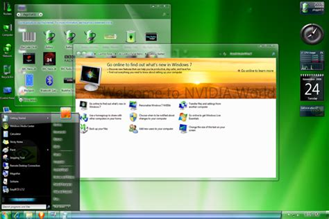 minimum ram requirements for windows 7 free softwares windows 7 nvidia edition free x86 x64