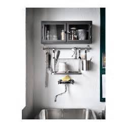 Raskog Cart Ideas grundtal rail stainless steel 59 cm ikea