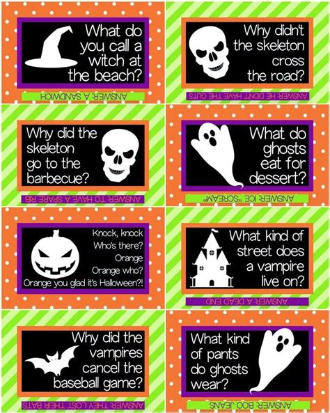 printable halloween note cards 93 best images about petits mots dans la bo 238 te 224 lunch
