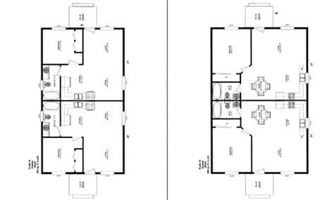 10 x 20 cabin floor plan friesen s custom cabins plan 1 photos