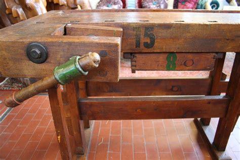 banco da lavoro falegname arredi da negozio banco da falegname piccolo