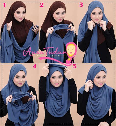 tutorial pashmina instant instant shawl 2 loops hijab tutorial pinless hijabs
