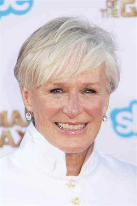 good short haircuts for 67 year old women with staight hair 25 short hair cuts for older women short hairstyles