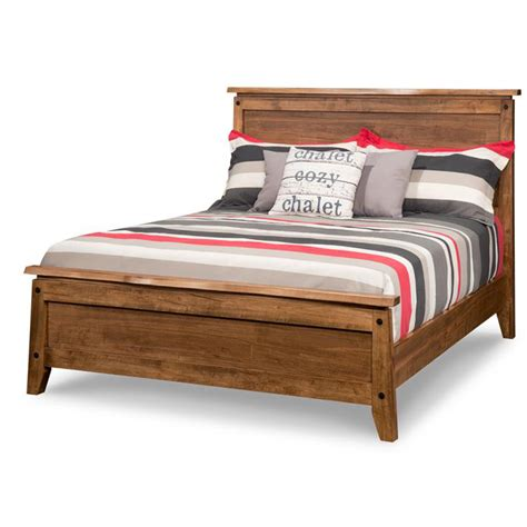 Canadian Made Bedroom Furniture Best Furniture For Home - pemberton bed home envy furnishings solid wood
