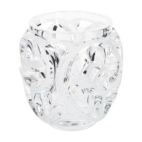Clear Gel For Vases by Buy Lalique Tourbillons Ss Vase Clear Amara
