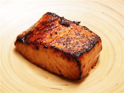 Cooking Salmon In A Toaster Oven five minute miso glazed toaster oven salmon serious eats