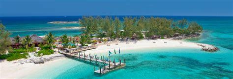 sandals royal bahamian spa resort offshore island sandals royal bahamian spa resort offshore island a
