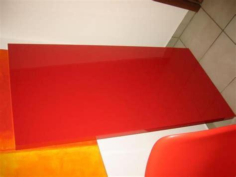 schreibtisch rot lack ikea linnmon tischplatte schreibtischplatte rot lack