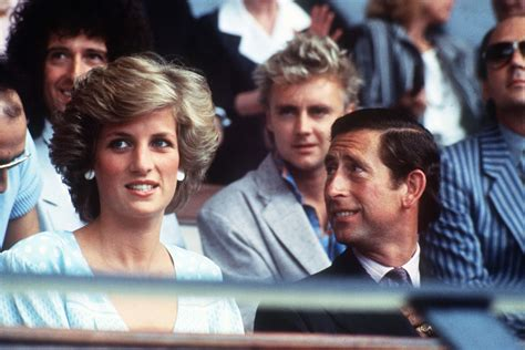 where did princess diana live live aid in photos july 13 1985 flashbak