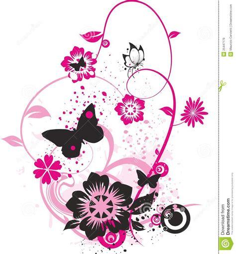 imagenes de flores libres flores y mariposas im 225 genes de archivo libres de regal 237 as