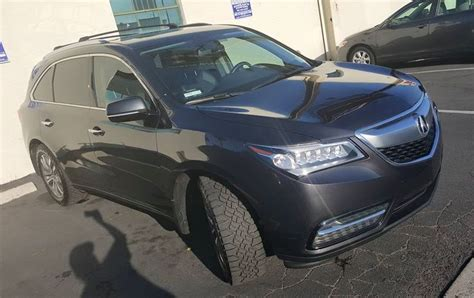 acura mdx snow tires 17 best images about mdx the black on