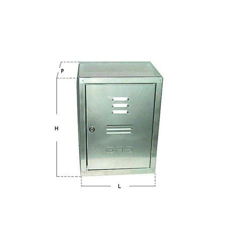 cassette contatori gas cassetta per contatore gas