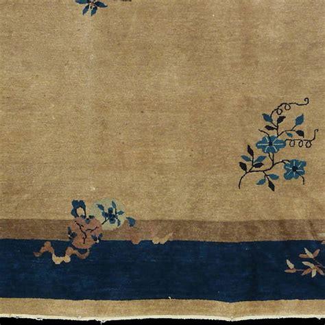 tappeti cinesi antichi tappeto cinese antico pechino carpetbroker