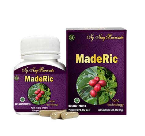 maderic