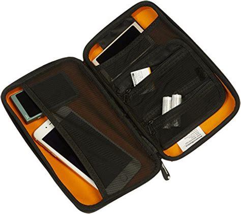 Travel Sajadah Universa Black I237 amazonbasics universal travel for small electronics and accessories black buy in