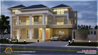 Modern Elevation Modern Villa Elevation Myideasbedroom Com