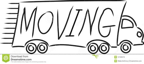 moving clipart clip of moving 101 clip