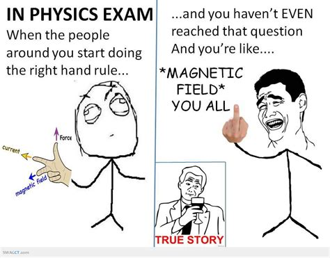 Funny Physics Memes - the gallery for gt school test meme