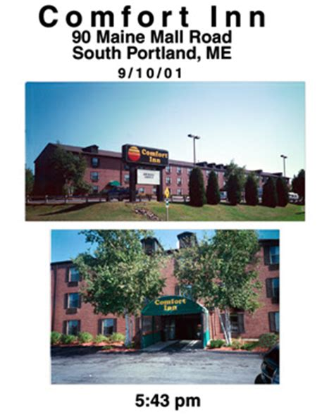 comfort inn portland me twilight language maine 9 11