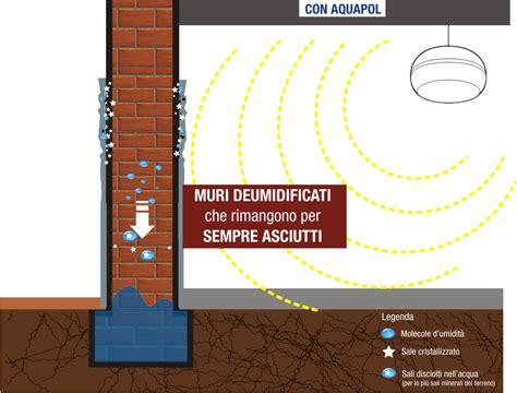 umidit muri soluzioni home with umidit muri