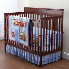 Cars Crib Set by Cars Junior Junction On Car Baby Showers