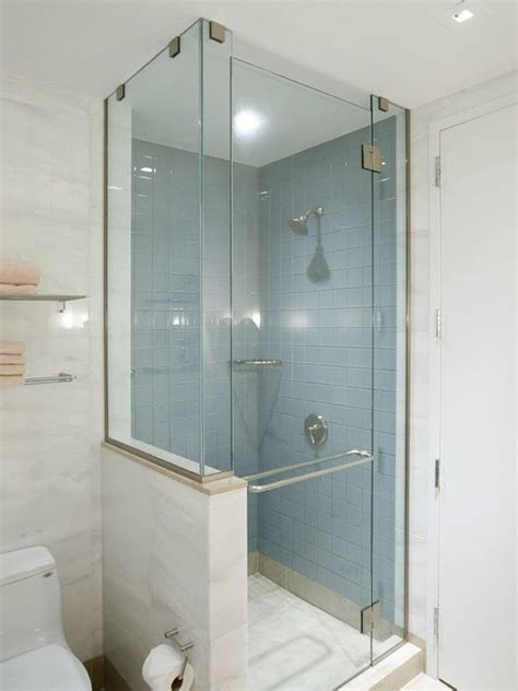 Bathroom Shower Unit Best 25 Small Shower Remodel Ideas On Small Showers Frameless Shower Doors And