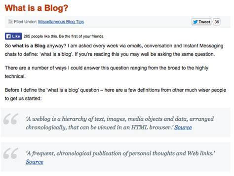 blogger questions blog post idea answer a beginner question