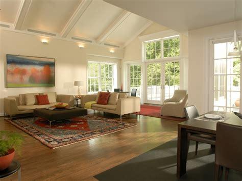 wohnideen perserteppich perserteppich als einen mittelpunkt des dekorativen konzeptes